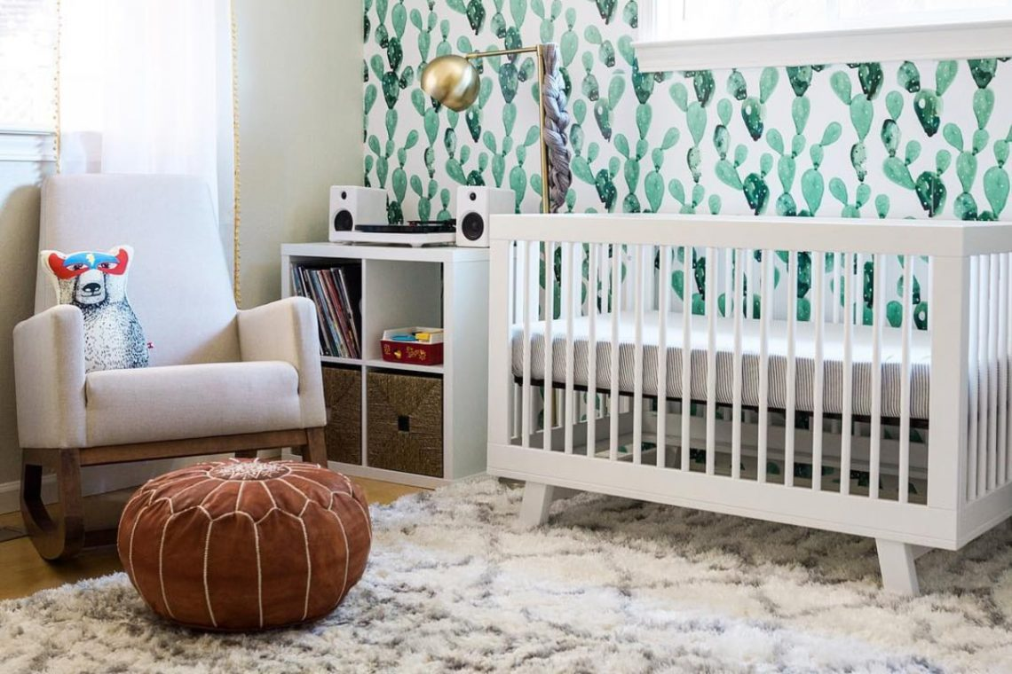 Baby Cribs, Novelties And Other Inexpensive Baby Safety Products